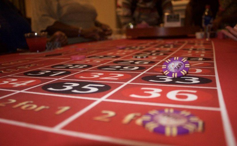 Att spela blackjack online kan vara kul